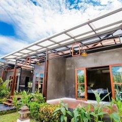 Отель 365 Panwa Villas Resort парковка