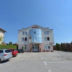 Отель Stari Krovovi Сербия, Нови Сад - отзывы, цены и фото номеров - забронировать отель Stari Krovovi онлайн парковка