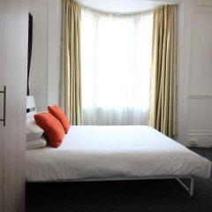 Отель Lichfield House Великобритания, Хов - отзывы, цены и фото номеров - забронировать отель Lichfield House онлайн комната для гостей фото 3