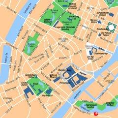 Отель Radisson Blu Scandinavia Hotel, Copenhagen Дания, Копенгаген - 2 отзыва об отеле, цены и фото номеров - забронировать отель Radisson Blu Scandinavia Hotel, Copenhagen онлайн фото 8