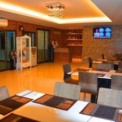 Отель Silver Gold Garden Suvarnabhumi Airport Таиланд, Бангкок - 5 отзывов об отеле, цены и фото номеров - забронировать отель Silver Gold Garden Suvarnabhumi Airport онлайн интерьер отеля фото 2