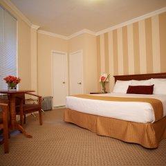 Отель St. James США, Нью-Йорк - 1 отзыв об отеле, цены и фото номеров - забронировать отель St. James онлайн комната для гостей фото 3