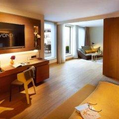 Отель BEYOND by Geisel Германия, Мюнхен - отзывы, цены и фото номеров - забронировать отель BEYOND by Geisel онлайн спа