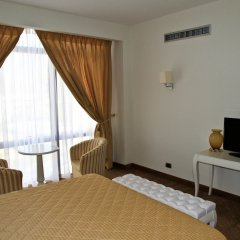 Hotel Fieri удобства в номере фото 2