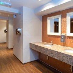 Cabot Court Hotel ванная фото 2