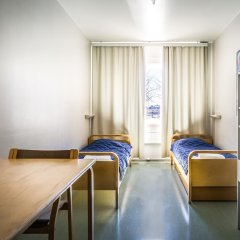 Отель Eurohostel Номер категории Эконом фото 4