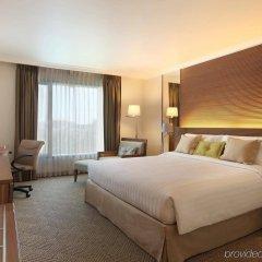 Отель Dusit Princess Srinakarin Бангкок комната для гостей