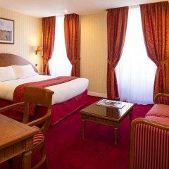 Отель Imperial Paris Париж комната для гостей фото 2