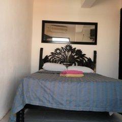 Отель Hacienda Agua Azul Мексика, Плая-дель-Кармен - отзывы, цены и фото номеров - забронировать отель Hacienda Agua Azul онлайн фитнесс-зал