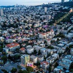 The Schumacher Hotel Haifa Израиль, Хайфа - отзывы, цены и фото номеров - забронировать отель The Schumacher Hotel Haifa онлайн фото 5