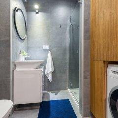 Отель YourSecondFlat Siedmiogrodzka ванная фото 2