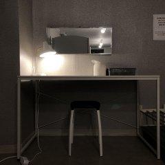 Jun Guest House - Hostel удобства в номере фото 2
