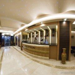 Marlight Boutique Hotel интерьер отеля