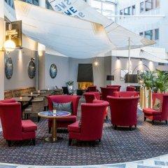 Отель Scandic Ariadne Стокгольм интерьер отеля фото 3