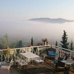 Nisanyan Hotel Торбали балкон