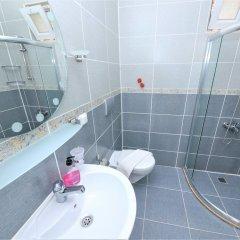 Villa Menekse Турция, Патара - отзывы, цены и фото номеров - забронировать отель Villa Menekse онлайн ванная