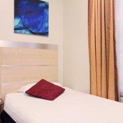 Отель Comfort Inn Victoria Великобритания, Лондон - 1 отзыв об отеле, цены и фото номеров - забронировать отель Comfort Inn Victoria онлайн фото 2