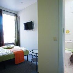 Гостиница Станция Z12 удобства в номере