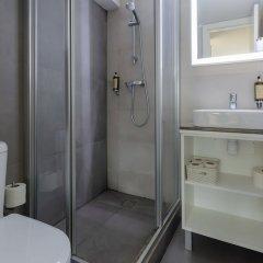 Отель Ver Belem Suites ванная