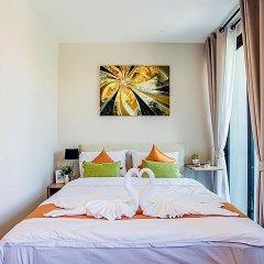 Отель Zcape 2 Residence by AHM Asia Пхукет в номере