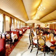 Отель Ashok Country Resort питание фото 3