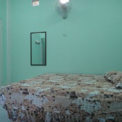 Отель Homestay Nhat Loi комната для гостей фото 3