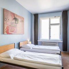 Отель Ahoy! NewTown Чехия, Прага - 2 отзыва об отеле, цены и фото номеров - забронировать отель Ahoy! NewTown онлайн фото 6