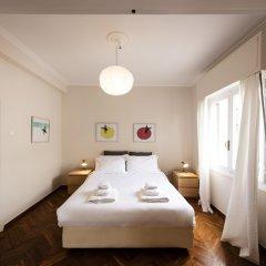 Отель Comfy apt in city center Греция, Афины - отзывы, цены и фото номеров - забронировать отель Comfy apt in city center онлайн фото 3