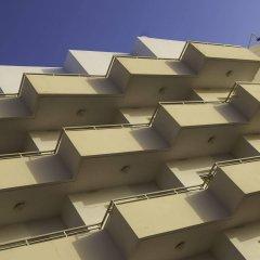 Отель Iris Beach Протарас фитнесс-зал