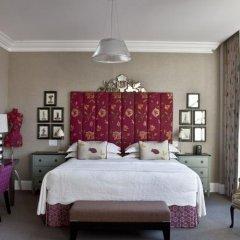 Отель Crosby Street США, Нью-Йорк - отзывы, цены и фото номеров - забронировать отель Crosby Street онлайн комната для гостей фото 2
