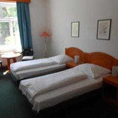 Отель Vila Josefina Чехия, Прага - отзывы, цены и фото номеров - забронировать отель Vila Josefina онлайн комната для гостей фото 5