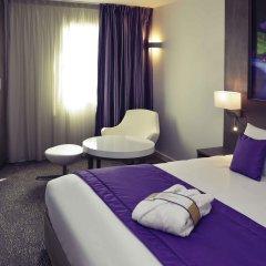 Отель Mercure Lyon Est Chaponnay комната для гостей фото 3