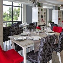 Отель White Rock Castle Suite Болгария, Балчик - отзывы, цены и фото номеров - забронировать отель White Rock Castle Suite онлайн питание