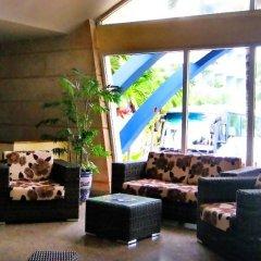 Отель Gran Caribe Club Atlantico интерьер отеля фото 3