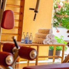 Отель Best Tenerife ванная фото 2