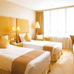 Отель The Salisbury - YMCA of Hong Kong комната для гостей фото 5