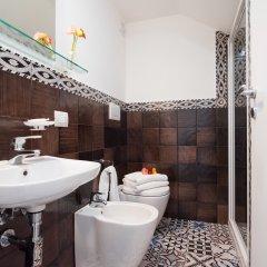 Отель Ravello House Равелло ванная фото 2