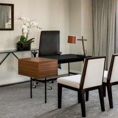 Отель Hyatt Regency Bethesda near Washington D.C. США, Бетесда - отзывы, цены и фото номеров - забронировать отель Hyatt Regency Bethesda near Washington D.C. онлайн комната для гостей фото 2