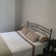 Отель Le Stanze di Ariosto Италия, Палермо - отзывы, цены и фото номеров - забронировать отель Le Stanze di Ariosto онлайн комната для гостей фото 5