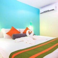 Отель Tuana The Phulin Resort комната для гостей фото 2