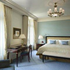 Shangri-La Hotel Paris комната для гостей фото 3