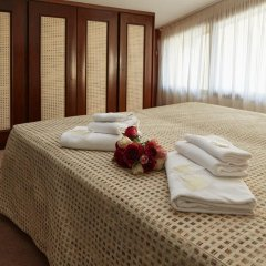 Отель Green Garden Resort Лимена фитнесс-зал фото 2