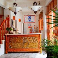 Hotel Corona Zihua Сиуатанехо интерьер отеля фото 2