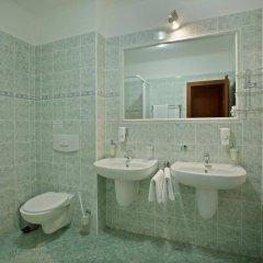 Hotel-Sanatorium Westend ванная