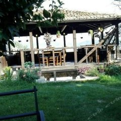 Отель Belgrad Mangalem Берат фото 2