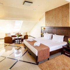 Taurus Hotel & SPA комната для гостей