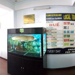 Tran Ly Hotel питание фото 2