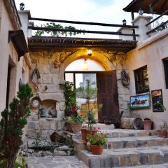 Antik Cave House Турция, Ургуп - отзывы, цены и фото номеров - забронировать отель Antik Cave House онлайн фото 11