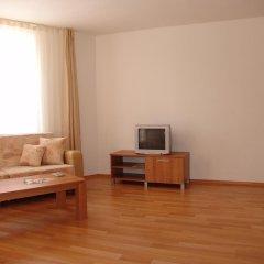 Отель Aparthotel Efir 2 Болгария, Солнечный берег - отзывы, цены и фото номеров - забронировать отель Aparthotel Efir 2 онлайн комната для гостей фото 4