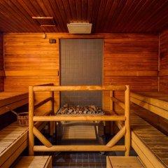 Отель Original Sokos Albert Хельсинки сауна